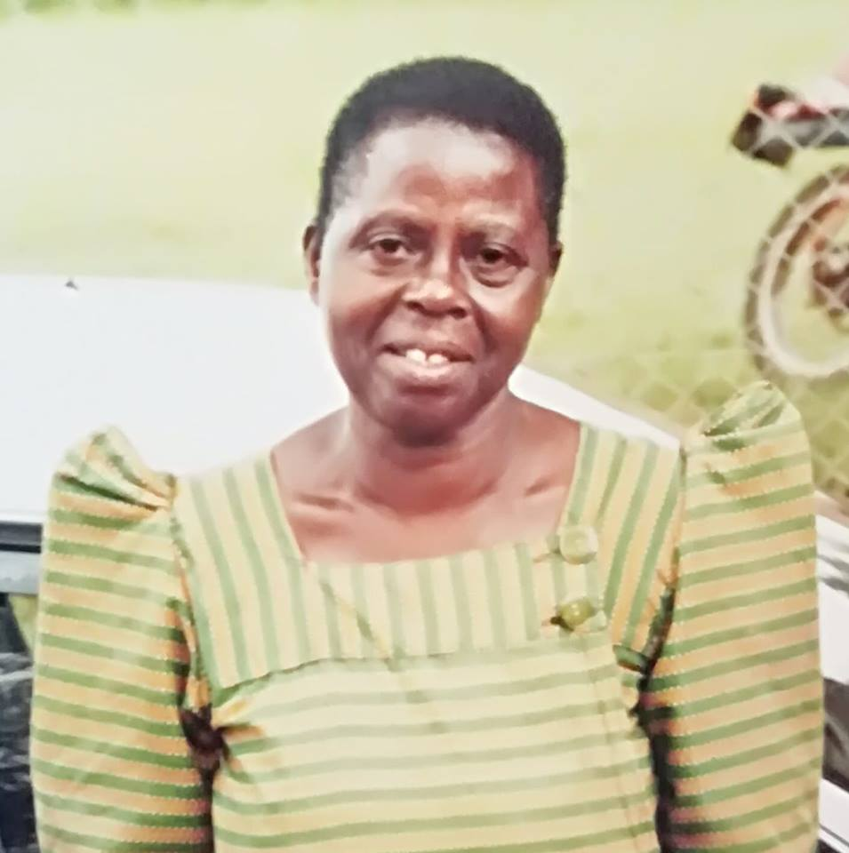 the late miss abwooli